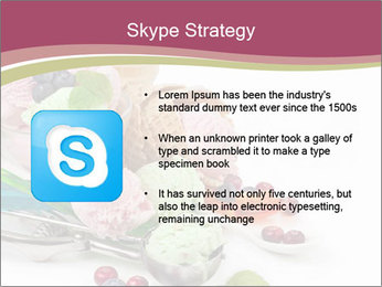 Ice cream PowerPoint Template - Slide 8