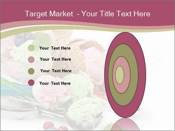 Ice cream PowerPoint Template - Slide 84