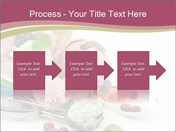 Ice cream PowerPoint Template - Slide 88