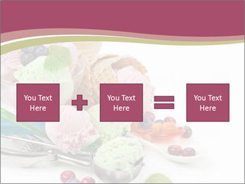 Ice cream PowerPoint Template - Slide 95