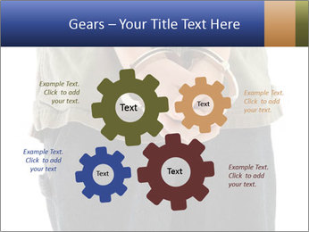 Handcuffs PowerPoint Templates - Slide 47