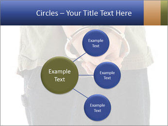 Handcuffs PowerPoint Templates - Slide 79