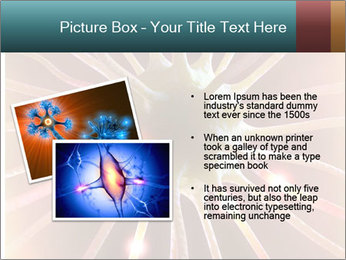 Transferring information PowerPoint Template - Slide 20