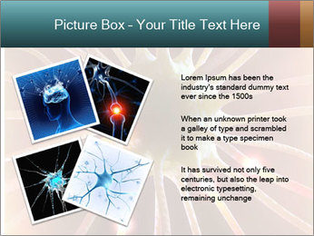 Transferring information PowerPoint Template - Slide 23