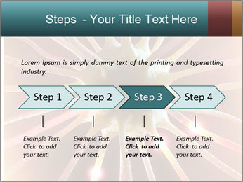 Transferring information PowerPoint Template - Slide 4