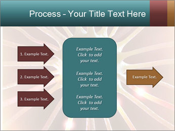 Transferring information PowerPoint Template - Slide 85