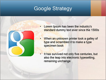 Cooking pan PowerPoint Template - Slide 10