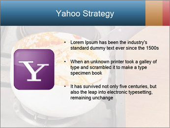Cooking pan PowerPoint Templates - Slide 11