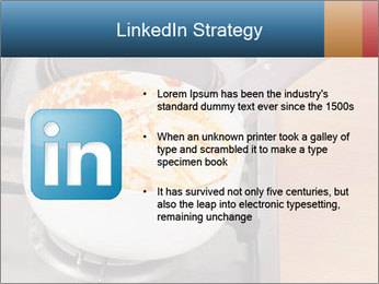 Cooking pan PowerPoint Templates - Slide 12