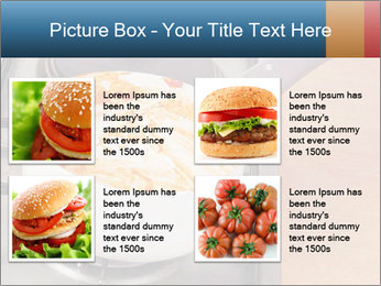 Cooking pan PowerPoint Templates - Slide 14