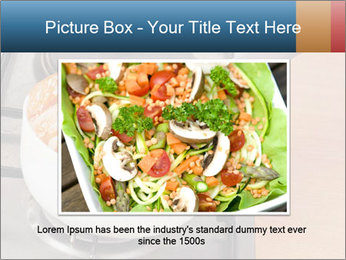 Cooking pan PowerPoint Templates - Slide 16