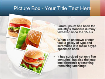 Cooking pan PowerPoint Template - Slide 17