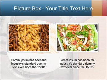 Cooking pan PowerPoint Template - Slide 18