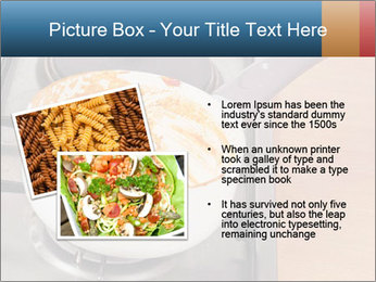 Cooking pan PowerPoint Template - Slide 20