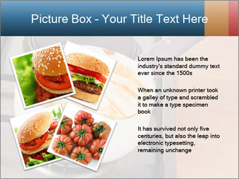 Cooking pan PowerPoint Templates - Slide 23