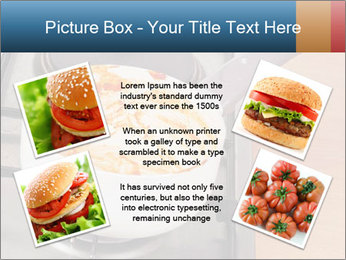 Cooking pan PowerPoint Template - Slide 24
