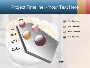 Cooking pan PowerPoint Template - Slide 26