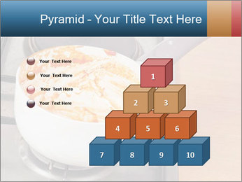 Cooking pan PowerPoint Template - Slide 31