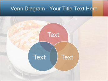 Cooking pan PowerPoint Template - Slide 33
