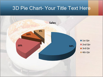 Cooking pan PowerPoint Template - Slide 35