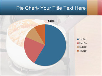 Cooking pan PowerPoint Template - Slide 36