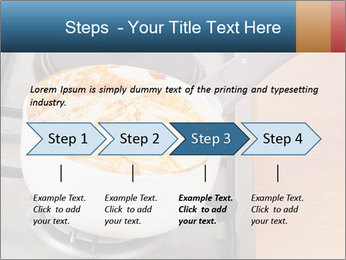 Cooking pan PowerPoint Templates - Slide 4