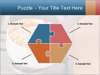 Cooking pan PowerPoint Template - Slide 40