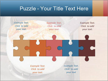 Cooking pan PowerPoint Template - Slide 41