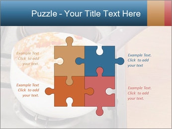 Cooking pan PowerPoint Templates - Slide 43