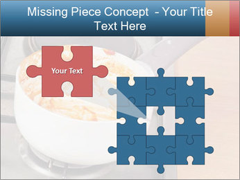 Cooking pan PowerPoint Templates - Slide 45