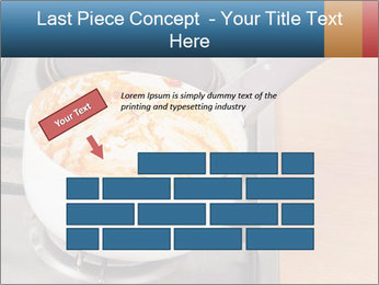 Cooking pan PowerPoint Template - Slide 46