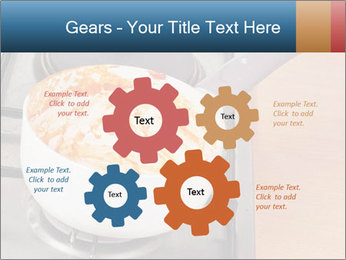 Cooking pan PowerPoint Templates - Slide 47