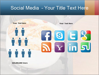 Cooking pan PowerPoint Templates - Slide 5