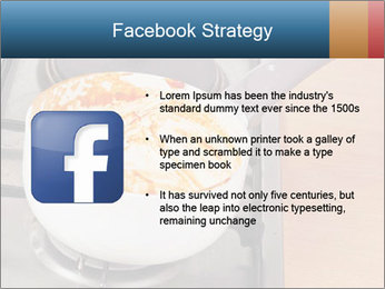 Cooking pan PowerPoint Template - Slide 6