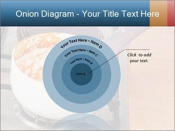 Cooking pan PowerPoint Template - Slide 61