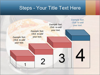 Cooking pan PowerPoint Template - Slide 64
