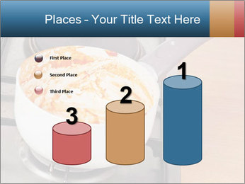 Cooking pan PowerPoint Template - Slide 65