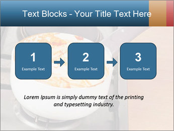 Cooking pan PowerPoint Templates - Slide 71