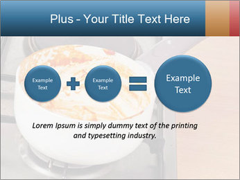 Cooking pan PowerPoint Template - Slide 75