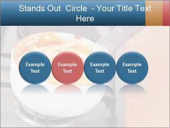 Cooking pan PowerPoint Template - Slide 76