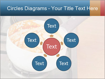 Cooking pan PowerPoint Templates - Slide 78