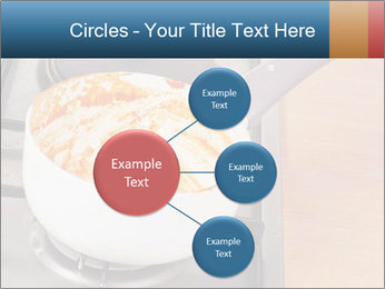 Cooking pan PowerPoint Templates - Slide 79