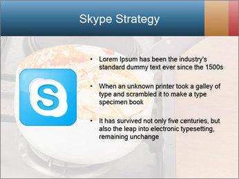 Cooking pan PowerPoint Template - Slide 8