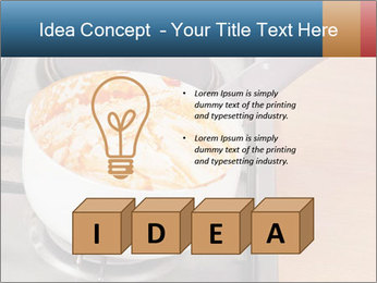 Cooking pan PowerPoint Template - Slide 80