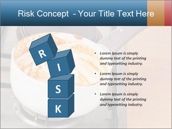 Cooking pan PowerPoint Templates - Slide 81