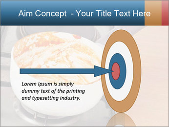Cooking pan PowerPoint Templates - Slide 83