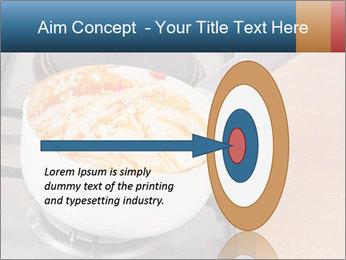 Cooking pan PowerPoint Template - Slide 83