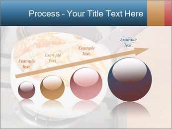 Cooking pan PowerPoint Template - Slide 87
