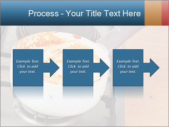 Cooking pan PowerPoint Template - Slide 88