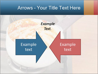Cooking pan PowerPoint Template - Slide 90